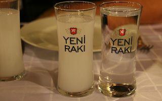 Обзор турецкой анисовой водки: особенности и культура потребления раки, как приготовить в домашних условиях