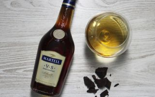 Martell VS(Мартель ВС): описание коньяка, специфика изготовления и способы отличить от подделки