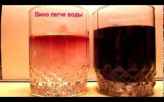 Как проверить вино на натуральность в домашних условиях — критерии определения качества и подлинности алкогольного напитка