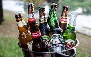 Темное безалкогольное пиво — рейтинг лучших производителей в России и разбор состава популярных марок