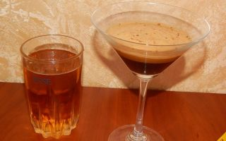 Коктейли с водкой: список компонентов и особенности приготовления алкогольных напитков