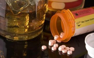 Феназепам и алкоголь: последствия от совместного употребления лекарства с водкой, безалкогольным пивом, вином