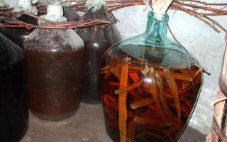 Самогон на дубовой коре: польза и вред напитка, список необходимых ингредиентов и правила приготовления домашнего алкоголя