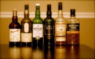 Скотч напиток: популярные бренды, категории напитка и особенности употребления, как выбрать оригинальный продукт