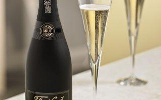 Что такое шампанское брют: свойства напитка, чем отличается от сухого и сладкого
