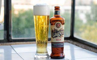 Лагер пиво: разновидности и особенности напитка, отзывы покупателей и популярные марки