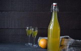 Ликер Куантро: технология приготовления в домашних условиях, как выбрать и пить апельсиновый напиток