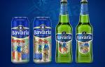 Пиво Bavaria (Бавария): производитель и краткий обзор самых популярных сортов напитка, как выбрать оригинальный продукт