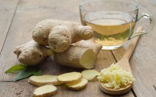 Имбирная настойка: ингредиенты, рецепты приготовления и где применяют лекарство с имбирем