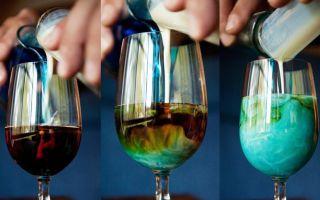 Коктейли с самбукой: топ лучших алкогольных напитков для дома, как правильно приготовить и пить