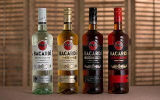 Кубинский ром: лучшие марки напитка, как правильно употреблять и простые рецепты коктейлей