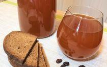 Алкогольный квас: как сделать хмельной напиток в домашних условиях, пошаговый рецепт