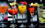 Коктейли с мартини: описание алкоголя и лучшие способы изготовления вкусных смешанных напитков