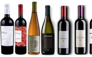 Российские вина: рейтинг лучших производителей, топ 10 самых дорогих и качественных экземпляров