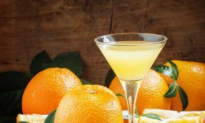 Приготовление апельсинового ликера: быстрый рецепт напитка из апельсинов в домашних условиях