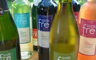 Безалкогольное вино: как делают, марки, вред и польза такого напитка