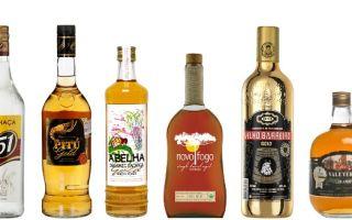 Кашаса: особенности национального бразильского напитка, виды и производители алкоголя