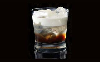 Белый русский: рецепт коктейля для приготовления в домашних условиях, состав, ингредиенты, пропорции напитка