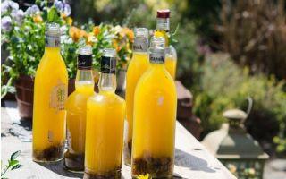 Синий алкогольный напиток: название и описание голубого алкоголя, рецепты экзотических коктейлей небесного цвета