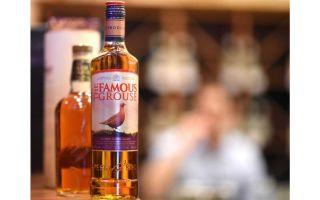 Famous Grouse(Фэймос Граус): крепкий алкогольный напиток из Шотландии, история создания и способы употребления виски