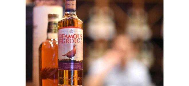 Famous Grouse (Фэймос Граус): крепкий алкогольный напиток из Шотландии, история создания и способы употребления виски