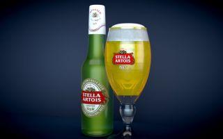 Стелла артуа (Stella Artois): история появления, состав и разновидности известной марки пива