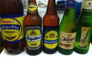 Жигулевское пиво: ингредиенты, сорта и легендарный рецепт напитка времен СССР