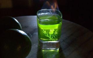 Способы безопасного употребления абсента в домашних условиях: как правильно разбавить и пить?