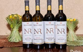 Фанагория Авторское вино: история бренда и лучшие натуральные напитки производителя, мнение покупателей и сомелье