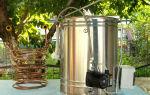Пивоварня своими руками: как сделать домашний пивоваренный аппарат, как организовать бизнес по производству пива