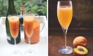 Коктейль Беллини: пошаговый рецепт приготовления и точный состав с пропорциями