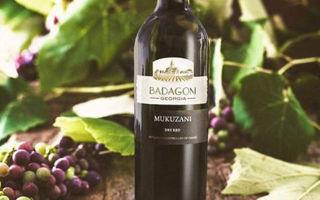 Мукузани вино: описание красного сухого грузинского напитка, производитель и как отличить от подделки