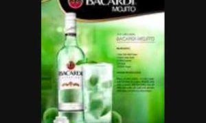 Бакарди Мохито: с чем и как пить правильно пить