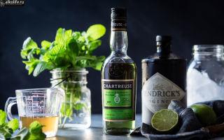 Chartreuse (Шартрез) ликер — что это такое, как правильно подавать и пить напиток, рецепты приготовления
