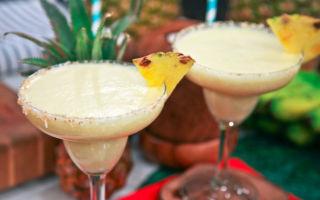Пина колада (Pina Colada): история создания, варианты приготовления изысканного напитка в домашних условиях