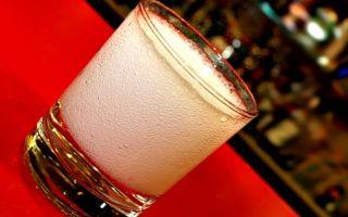 Знаменитый коктейль Текила бум (Tequila boom): история появления, как правильно пить, рецепты приготовления в домашних условиях
