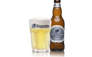 Hoegaarden (Хугарден) пиво — виды и вкус напитка, состав и особенности производства, как правильно пить и подавать