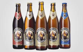 Пиво Franziskaner (Францисканер): описание, состав и разновидности пенного напитка, как выбрать и пить