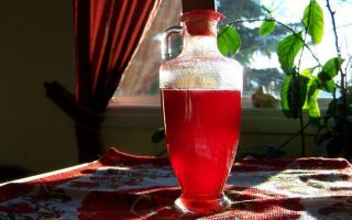 Настойка из калины: польза и вред напитка, как правильно приготовить и пить при различных заболеваниях