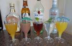 Бокалы для виски: как называется и как выбрать — стаканы, роксы, снифтер, рюмки, фужеры