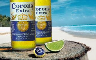 Пиво Corona (Корона): производитель, особенности и продуктовая линейка, коктейли на основе напитка