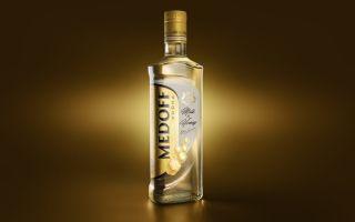 Водка Medoff (Медофф): история бренда, стоимость напитка и как отличить контрафакт