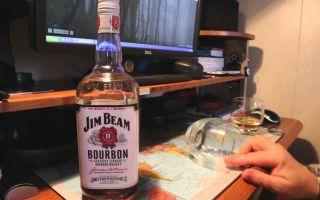 Как пить бурбон Jim Beam (Джим Бим) — общие характеристики и разновидности напитка, как отличить оригинал от подделки