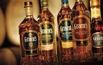 Виски Grant's (Грантс): описание и разновидности шотландского напитка, отличия от подделки