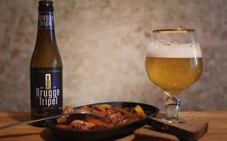 Бельгийское пиво: лучшие марки, сорта, как правильно пить и чем закусывать