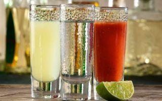 Как пить текилу: как употребляют и чем закусывают алкогольный напиток в России, правила подачи