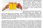 Можно ли пить безалкогольное пиво за рулем: последствия приема «нулевки»