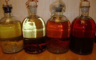 На чем настоять самогон: способы и рецепты настаивания напитка, как заготовить ингредиенты