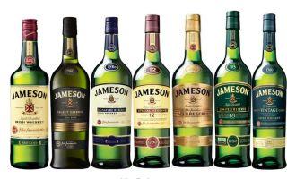 Виски Jameson (Джемесон): обзор вкуса и видов алкогольного напитка, особенности технологии изготовления