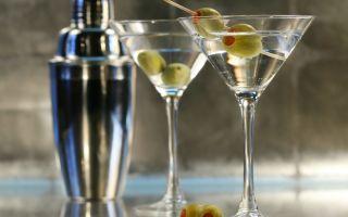 Мартини с водкой: необходимые составляющие и правила приготовления напитка, как правильно пить